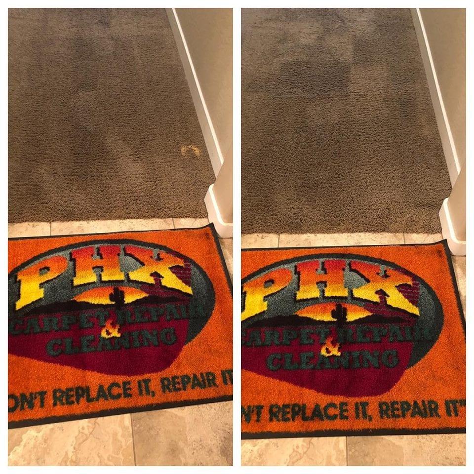 Phoenix Carpet Dyeing