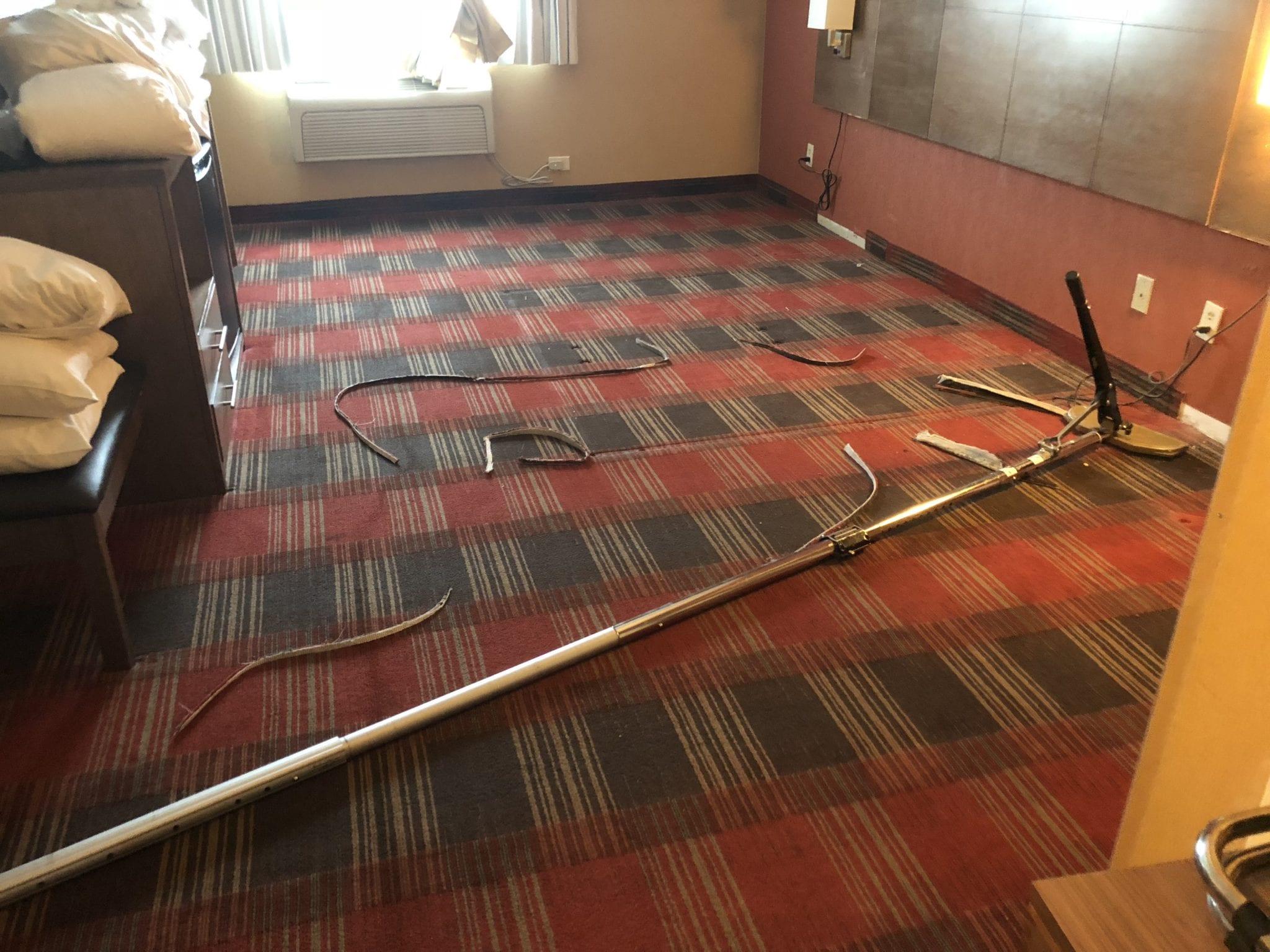Carpet Stretching Flagstaff