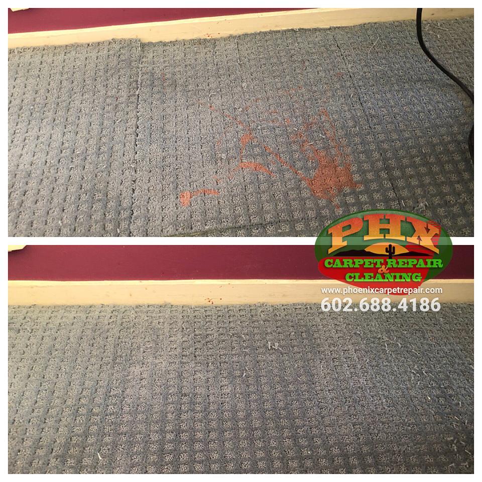 Phoenix Carpet Repair
